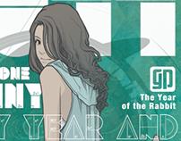 Illustration 2010-2012