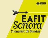 EAFIT stuff