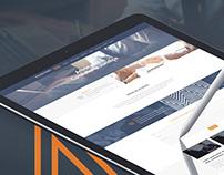 Machado Nunes | Designer Web