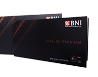 BNI 46 : Visa Invite Package