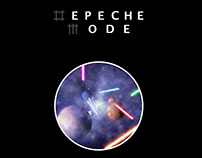 Depeche Mode: Sound Of The Universe remake animation
