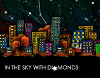 In The Sky With Diamonds