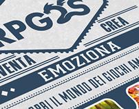 Rpg2s Flyer