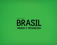 BRASIL TYPEFACE