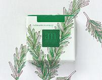 Aroma Mediterranea soaps