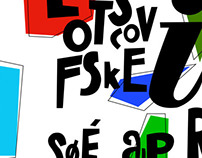 Designer's Exhibition Posters