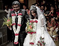 Alishiba + Amarjeet