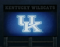 University of Kentucky - 2013 Super Bowl Advertisement