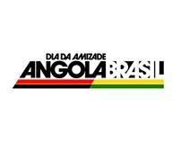 Dia Da Amizade Angola-Brasil