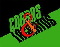 Cobras & Lagartos