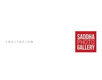 SADDHA : Invitation Brochure