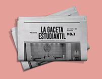 The student gazette editorial