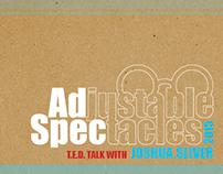 TED Talk : AdSpecs