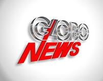 Globo News TV Channel