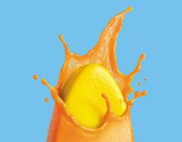 Solero Fruit Boost