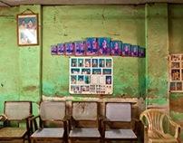 Old Studios of Tamilnadu