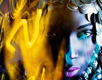 Illuminant Body / Culture