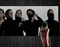 (Be) 2009 -  Mouth-Mask Anti-Stigmatization Project