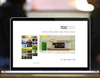 Toc Toc Studio, Web & Business Cards