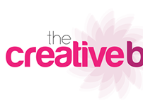 The Creative Bride Logo Identity