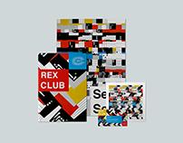 REX CLUB - SAISON 2016
