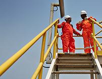 Afren plc Online Annual Report 2013