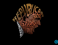 Democratic Party Campaign- DUMPTRUMP