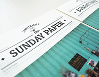 Sunday Paper Vol. 7