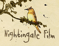Nightingale Film Animation