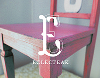 Eclecteak - Visual Identity