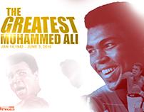 RIP Muhammed Ali