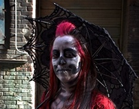 Zombie Crawl 2012