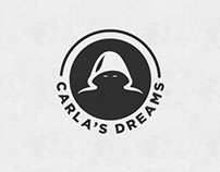 Carla's Dreams - Visual Identity