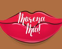 Proyecto Morena Mía / Turrón de Doña Pepa