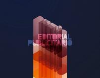 Diseño Editorial/Publicitario