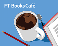 Financial Times - FT Books Café