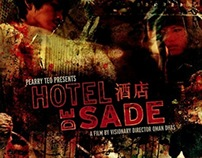 Hotel De Sade Feature Film