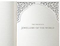 TBZ Destination Jewellery Brochure