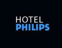 Hotel Philips concept