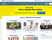 Health Insurance Promo