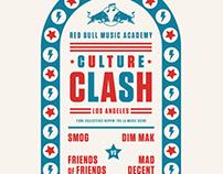 Culture Clash L.A. 2012