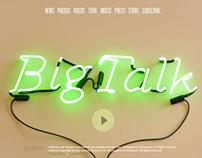 Big Talk Music
