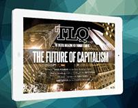 TLQ - iPad Magazine