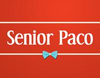 Senior Paco