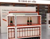 Champagne G.H.Mumm&Cie