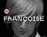 Font / Françoise