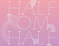 Half/Half - Creative event 2012