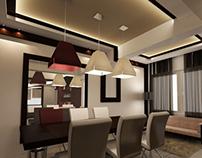 Apartment in Damascus