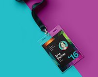 The Connect Conference Branding