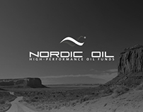 Nordic Oil | Website